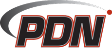 Personal Defense Network Logo