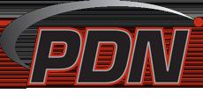 Personal Defense Network Logo